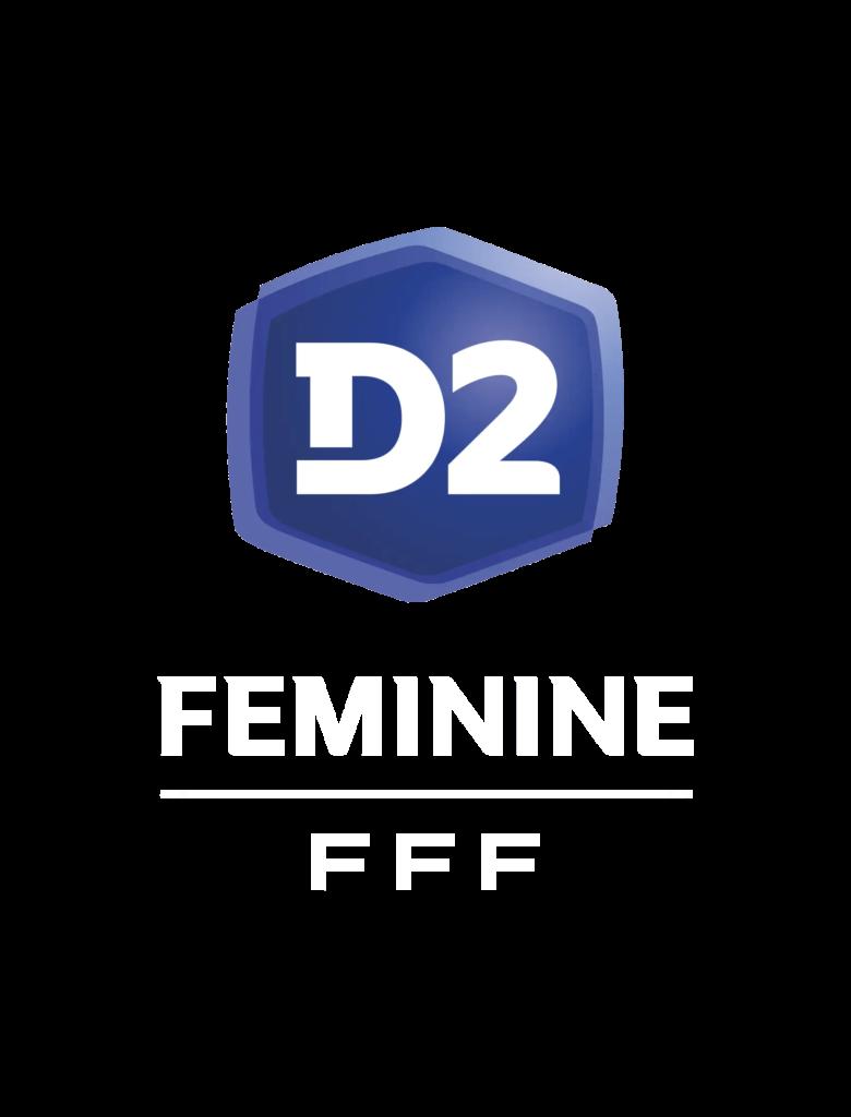 Je veux suivre les matchs de D2 féminine